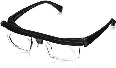 Image of Adjustable Lens Eyeglasses - Happy Trends Outlet
