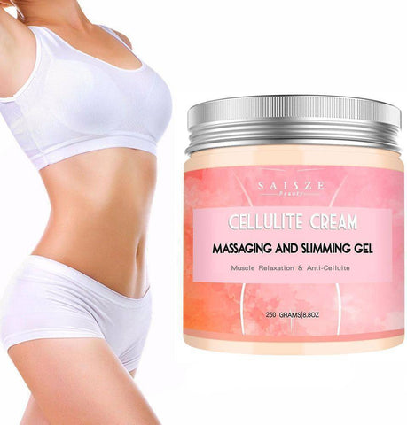 Anti-Cellulite Fat Burner Cream - Happy Trends Outlet