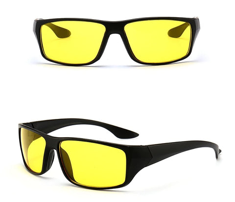 Image of Anti Glare Night Driving Glasses - Happy Trends Outlet