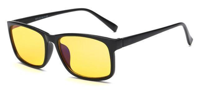 Anti Glare Radiation-resistant Gaming Glasses - Happy Trends Outlet
