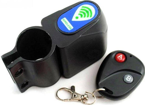 Image of Anti Theft Bicycle Alarm - Happy Trends Outlet