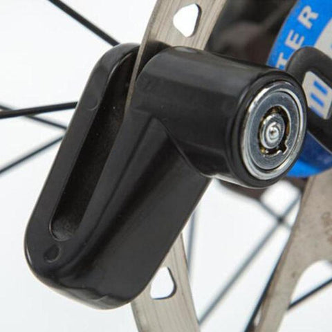 Image of Anti-Theft Disc Brake Rotor Lock - Happy Trends Outlet