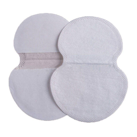 Antiperspirant Underarm Pads - Happy Trends Outlet