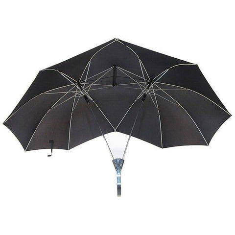 Image of Automatic Two Person Umbrella - Happy Trends Outlet