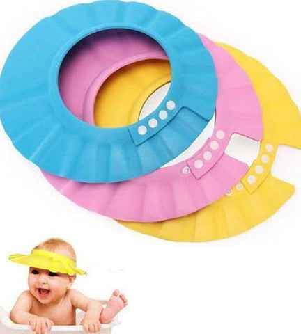 Image of Baby Shower Cap - Happy Trends Outlet
