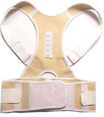 Image of Back Posture Corrector and Adjustable Brace - Happy Trends Outlet