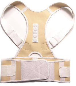 Back Posture Corrector and Adjustable Brace - Happy Trends Outlet
