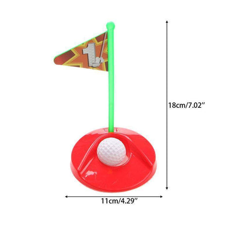 Image of Bathroom Golf Toilet Time Mini Game - Happy Trends Outlet