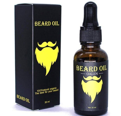Beard Grooming Kit - Happy Trends Outlet