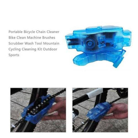 Image of Bicycle Chain Cleaner - Happy Trends Outlet
