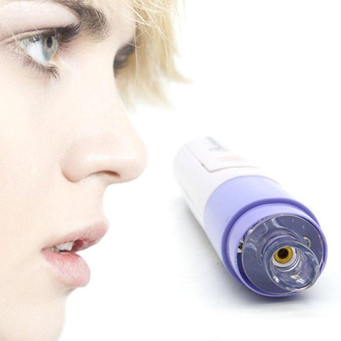 Image of BLACKHEADS VACUUM - Happy Trends Outlet