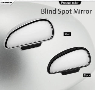 Blind Spot Auxiliary Mirror - Happy Trends Outlet