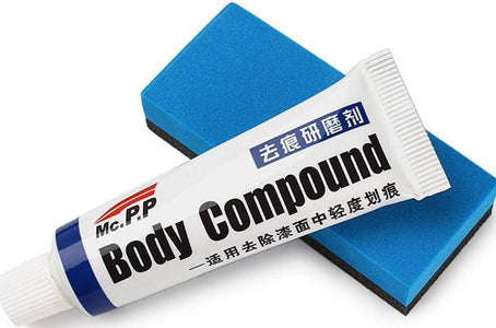 Car Scratch Repair Body Compound - Happy Trends Outlet