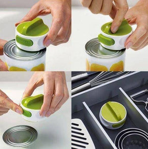 Compact Can Opener - Happy Trends Outlet