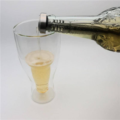 Image of Durable Stainless Steel Beer Cooling Stick - Happy Trends Outlet