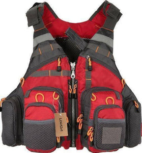 Fishing Sport Life Vest - Happy Trends Outlet