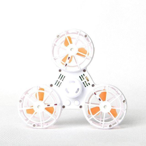 FLYGET SPINNER - USB FLYING FIDGET SPINNER - Happy Trends Outlet