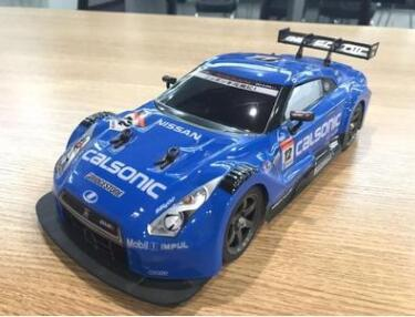 GTR and Lexus 4WD Drift Racing Car - Happy Trends Outlet
