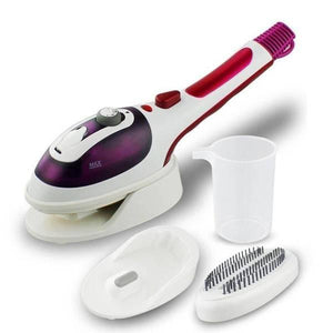 Handheld Portable Steam Iron - Happy Trends Outlet