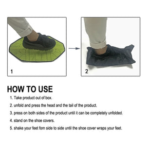 Hands-Free Automatic Parcel Lazy Foot Cover - Happy Trends Outlet
