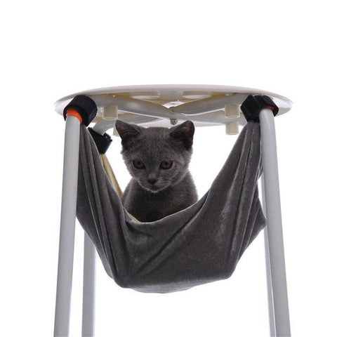 Image of Hanging Hammock For Cats - Happy Trends Outlet