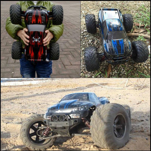 High Speed off-road Remote Control Car - Happy Trends Outlet
