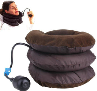 Inflation Soft Brace Cervical Collar - Happy Trends Outlet