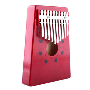 Kalimba Traditional Thumb Piano - Happy Trends Outlet
