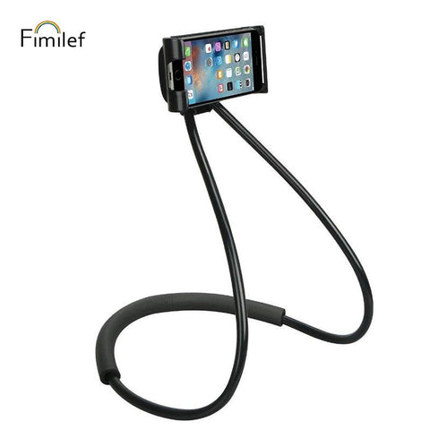 Image of Lazy Neck Phone Holder - Happy Trends Outlet