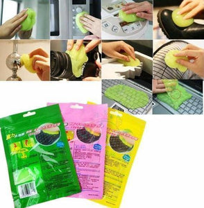 Magic Slime Cleaner - Happy Trends Outlet