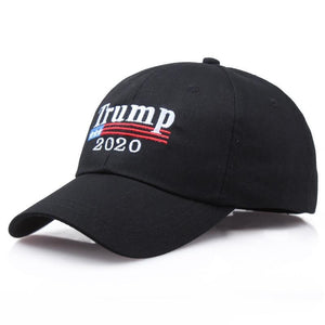 Make America Great Again Trump 2020 Baseball Cap - Happy Trends Outlet