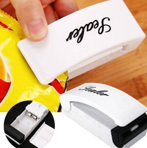Mini Portable Heat Sealer - Happy Trends Outlet