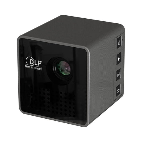 Image of Mini Projector 1080P HD - Happy Trends Outlet