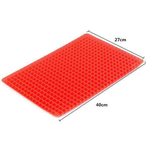 Multipurpose Silicone Baking Mat - Happy Trends Outlet