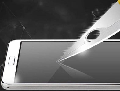 Nano Tech Invisible Screen Protector - Happy Trends Outlet