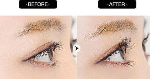 Image of Natural Silk Grafting Black Makeup Mascara - Happy Trends Outlet