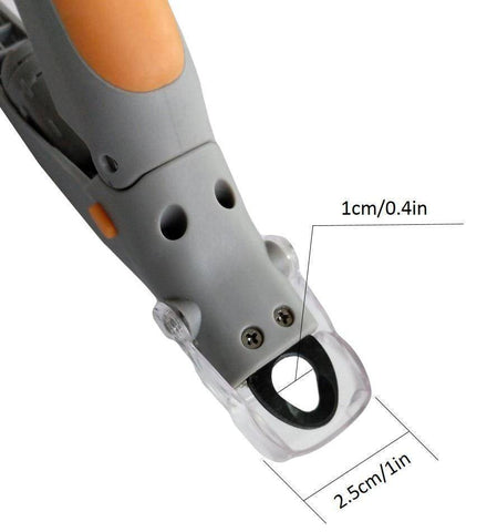 Image of Pet Nail Clipper - Happy Trends Outlet