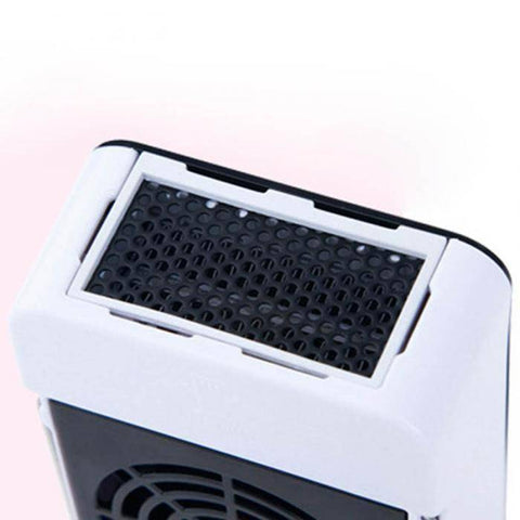 Image of Portable Mini Handheld Electric Heater - Happy Trends Outlet