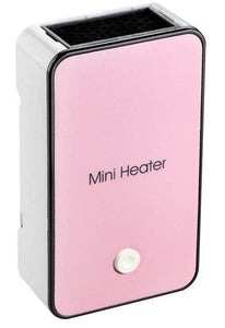 Portable Mini Handheld Electric Heater - Happy Trends Outlet