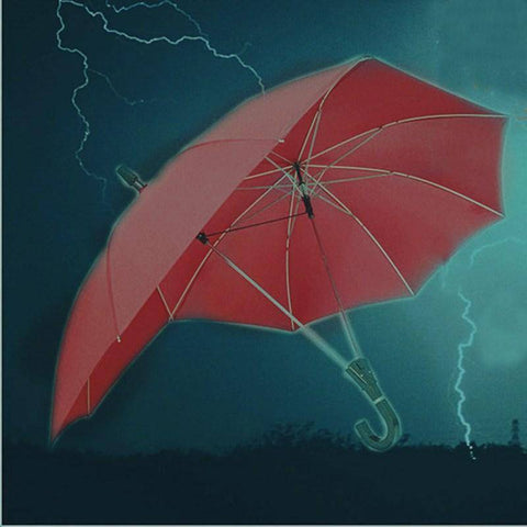 Image of Automatic Two Person Umbrella