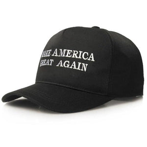 Make America Great Again Trump 2020 Baseball Cap