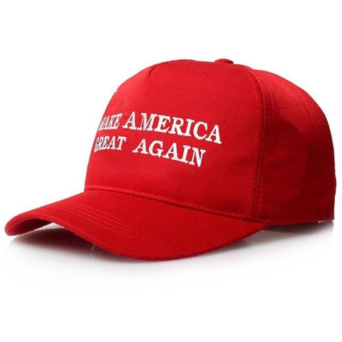 Image of Make America Great Again Trump 2020 Baseball Cap