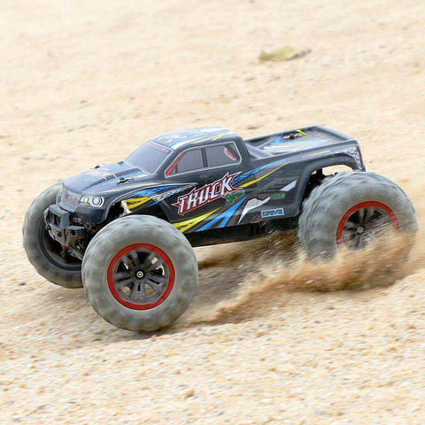 Image of RC Racing Truck - Happy Trends Outlet