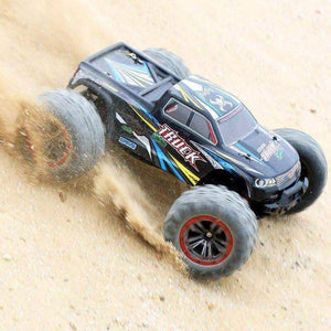 RC Racing Truck - Happy Trends Outlet