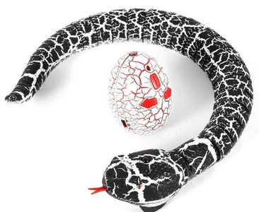 RC Remote Control Rattlesnake - Happy Trends Outlet