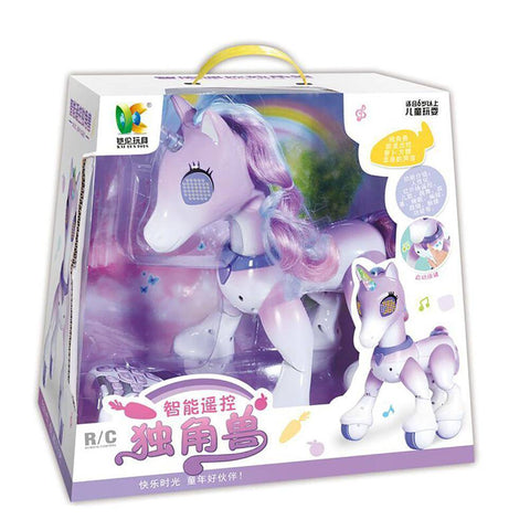 Remote Control Pet Unicorn - Happy Trends Outlet