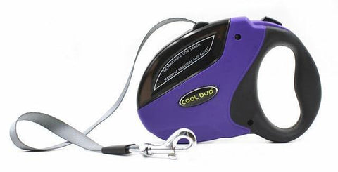 Image of Retractable Dog Leash 16 ft - Happy Trends Outlet