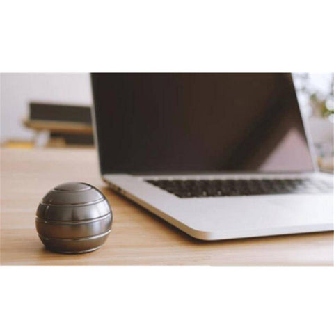 Image of Rotating Gyroscope Kinetic Desk Toy - Happy Trends Outlet