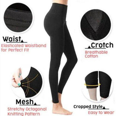 Image of Sculpting Leg Shaper - Happy Trends Outlet