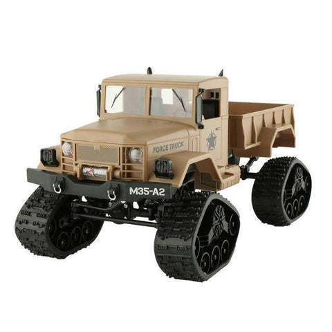 Image of Snow Truck RC Car - Happy Trends Outlet